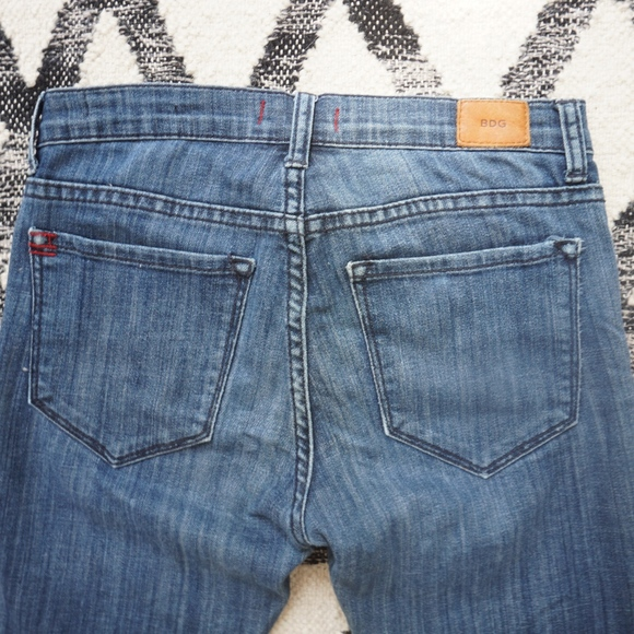 Urban Outfitters Pants - Urban Outfitter Jeans size 25 skinny high rise